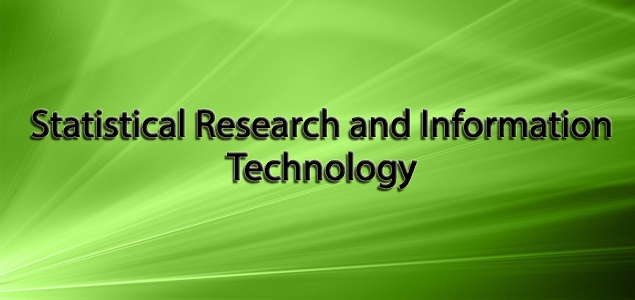Statistical Research and Information Technology