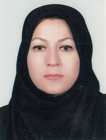 Mrs. Farideh Jafari