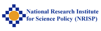National Research Institute For Science Policy Of Iran